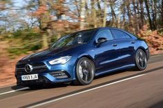 New Mercedes Amg Cla 35 2020 Review Image 1 Of 19 Image 1 Of 19