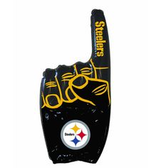 Pittsburgh Steelers Inflatable Hand