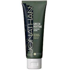 Jonathan Product Green Rootine Silkening Cream