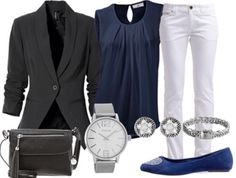 """""""Work/Bussines Outfits"""""""