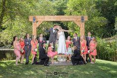 Wedding party portrait ideas, Cedar Springs near Port orchard,  Aubin Ahrens Photography Blog | Aubin Ahrens Photography - Part 3