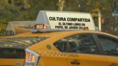 """Videotrailer del libro """"Cultura Compartida"""" en Nueva York"""
