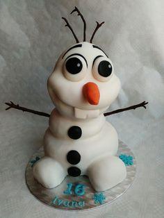 Dort Olaf Olaf, Snowman, Disney Characters, Fictional Characters, Snowmen, Fantasy Characters