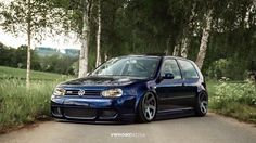 Golf Mk4 R32, Vw Mk4, Volkswagen Golf Mk1, Vw Passat, Vw Motorsport, Golf 4, Dream Garage, Car Pictures, Custom Cars