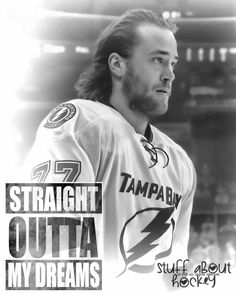 victor hedman tampa bay lightning bolts hockey pinterest tampa