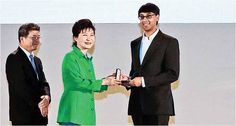 #Indian origin boy #Manjul becomes world famous for #mathematics #ProudToBeIndian