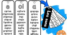 Référentiel des sons.pdf French Tutors, French Resources, Education Positive, English Reading, French Immersion, French Lessons, Teaching French, Preschool Worksheets, Learn French