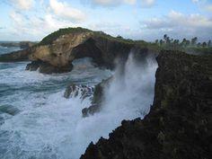 Cueva del indo, Arecibo, PR