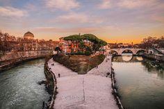 "Raffaele Tampano on Instagram: ""Isola Tiberina - Roma.- #roma #rome #lazio #italianfood #picture #travel #travelphotography #heart #vacanzeromane❤️ #happy #ilikeitaly…"" World History, Rome, Travel Photography, Places, Instagram, Beauty, History Of The World, Beauty Illustration, Lugares"