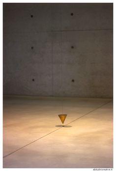 Punta della dogana. Venezia. Tadao Ando. Fondazione Francois Pinault. Mostra Prima Materia.