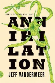 "Annihilation author Jeff Vandermeer teases Ex Machina director Alex Garland's film adaptation, saying the Natalie Portman movie has a ""mind-blowing"" ending. Natalie Portman, Science Fiction, Science Writing, Library Science, Up Book, This Is A Book, New Books, Good Books, Books To Read"