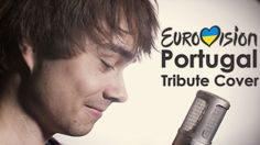 Alexander Rybak - ESC Winner 2017 Portugal -  Tribute Cover (UNOFFICIAL ...