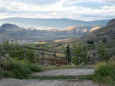 Sundance Guest Ranch - Ashcroft - Canada