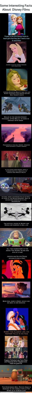 Disney secrets