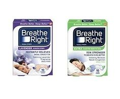 Get your Free Samples of Breathe Right Strips (US)   #breatheright #freesamples #nosestrips #healthfreebies #freeoffers #freestuff