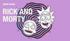 Watch Rick and Morty Online