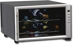 Frigidaire 8 Bottle Wine Cooler