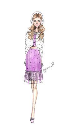 SCREAM QUEENS - Chanel Nº3