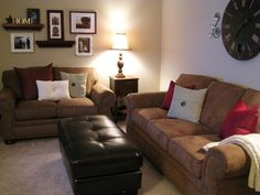 Living Room Small Living Room Design, Pictures, Remodel, Decor and ...