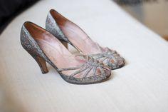 #shoes Vintage shoes