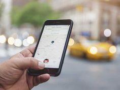 App do Uber vai sugerir lugares para visitar com base em amigos