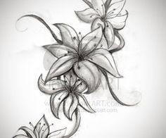 waterlily tattoo - Google pretraživanje