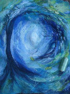 Blue Sonnet - wip