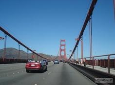 PHOTO Golden Gate, San Francisco #travel #photography