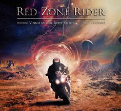 Red Zone Rider - S/T