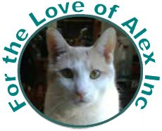 For The Love Of Alex Inc If you need help with an ailing pet. This organization is there for us. Please shre.
