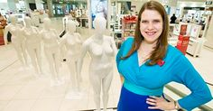 Debenhams to use size 16 mannequins across UK - BrandSynario