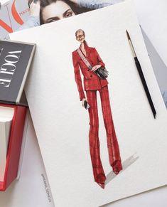 Dress Design Sketches, Fashion Design Sketchbook, Fashion Design Drawings, Art Sketchbook, Fashion Drawing Dresses, Fashion Illustration Dresses, Fashion Illustrations, Fashion Model Sketch, Fashion Sketches
