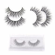 9cdfbe8a13e Eyelashes 3D Mink Lashes Handmade Full Strip Lashes Crisscross False  Eyelashes cilios posticos Mink Eyelashes Natural