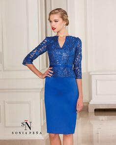 Uno dei miei abiti favoriti di Sonia Peña . Ref  1160097 Vestiti Di Vestito a5bb4d99a3e