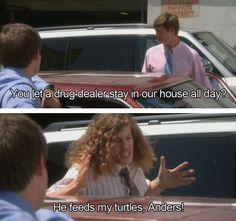 I absolutely love Blake with all my heart and soul #workaholics
