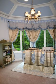 Traditional Home Nurserys Design, Pictures, Remodel, Decor and Ideas - page 6