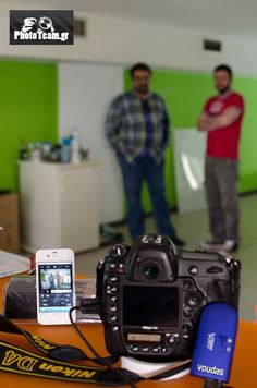 A cheap tweak gets your Nikon D4 on Wi-Fi