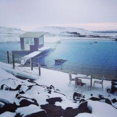 The Mývatn Nature Baths in Iceland: Things that make you go aaaaaaaahhhhhhhhhhhhhhh...