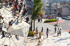 Zinguu-mae (神宮前) 2012-07-04 Im In Love, Tokyo, Street View, City, Tokyo Japan, Cities