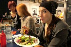 マルロの体力はすさまじいのですが 実は 食欲もそれに劣らず すさまじかったです~~ポールダンス世界チャンピオンREIKOと皆様のおしゃべりブログ~HAVE A NICE SPIN!!~