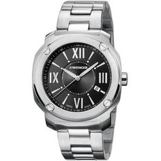 e8ee9da452fe Reloj Wenger Edge Romans caballero 01.1141.118