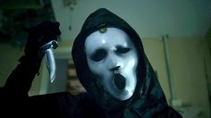 "Horror Town USA: 4/26 Reboot For MTV's ""SCREAM"" Series:"