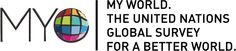 Whats the World You Want By 2015?-UN   If You Look Closely, Stu Traveled!