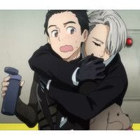 """Yuri!!! On Ice"" Hug Pillow Teased"