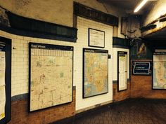 Hidden in one of New York's oldest subway stations is the final remnant of the site of the bizarre Shakespeare Riots.