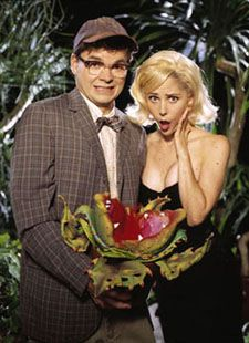 Audrey - Little Shop of Horrors (in 2008)
