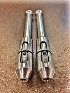 Two 2 Welding Tig Pen Finger Feeder Rod Holder Pencil Filler Metal (2 PACK)
