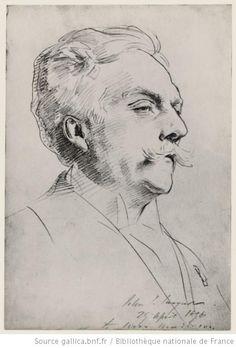 John Singer Sargent Drawings - Bing Immagini