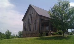 The Whippoorwill Cabin