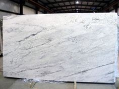 Pretoria White Granite slab 35